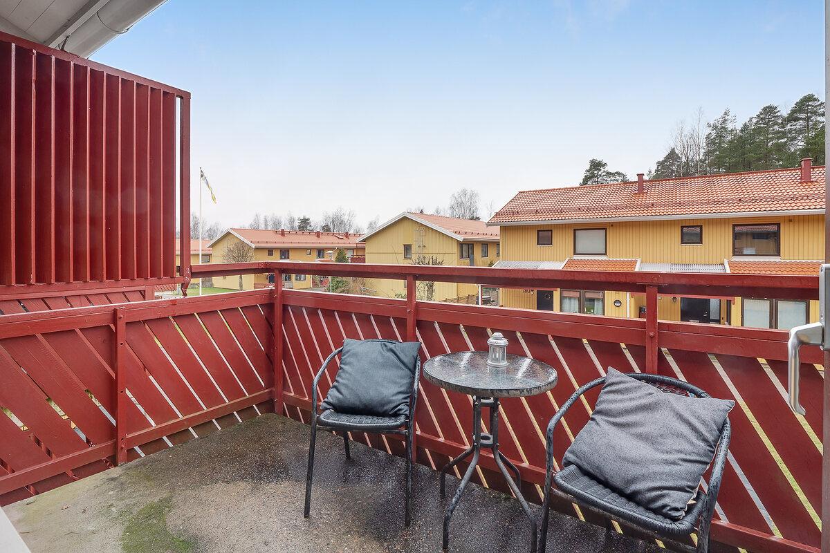 Lägenhet, Bigården 24, Göta
