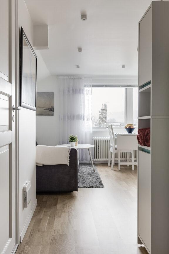 Lägenhet, . Brandsbovägen 2 B, Nol