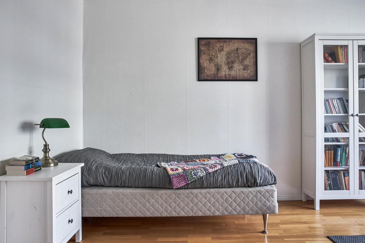 Lägenhet, . Seglaregatan 10, Göteborg