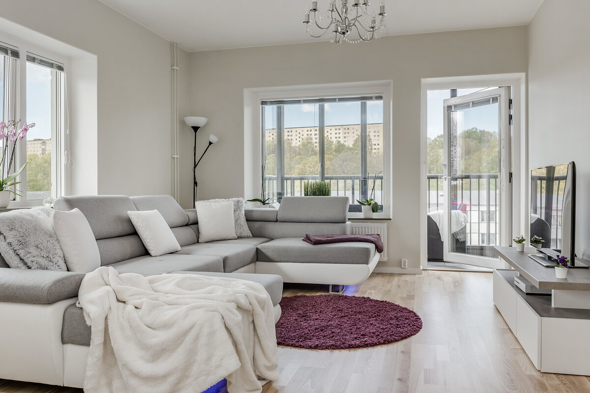 Lägenhet, . Långströmsgatan 26, Göteborg
