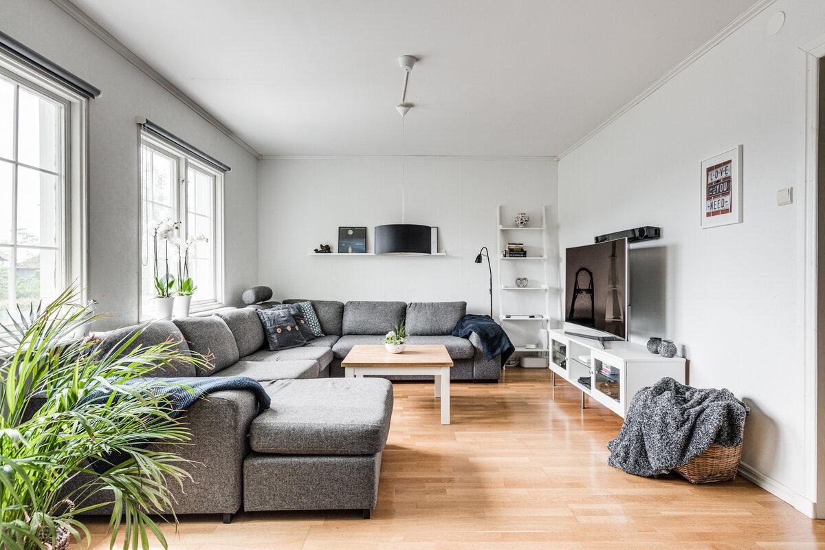 Enfamiljsvilla, . Barefjällsgatan 20, Göteborg