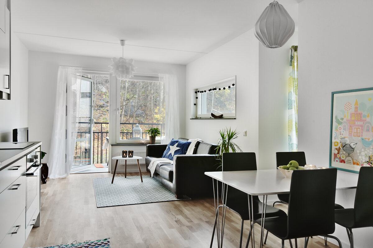 Lägenhet, Rågsvedsvägen 88, 2tr, Bandhagen