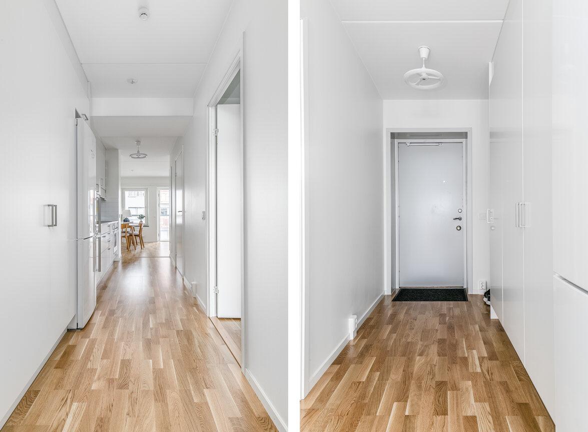 Lägenhet,  . Stenkvistavägen 12, 3tr  - FAST PRIS -, Bandhagen