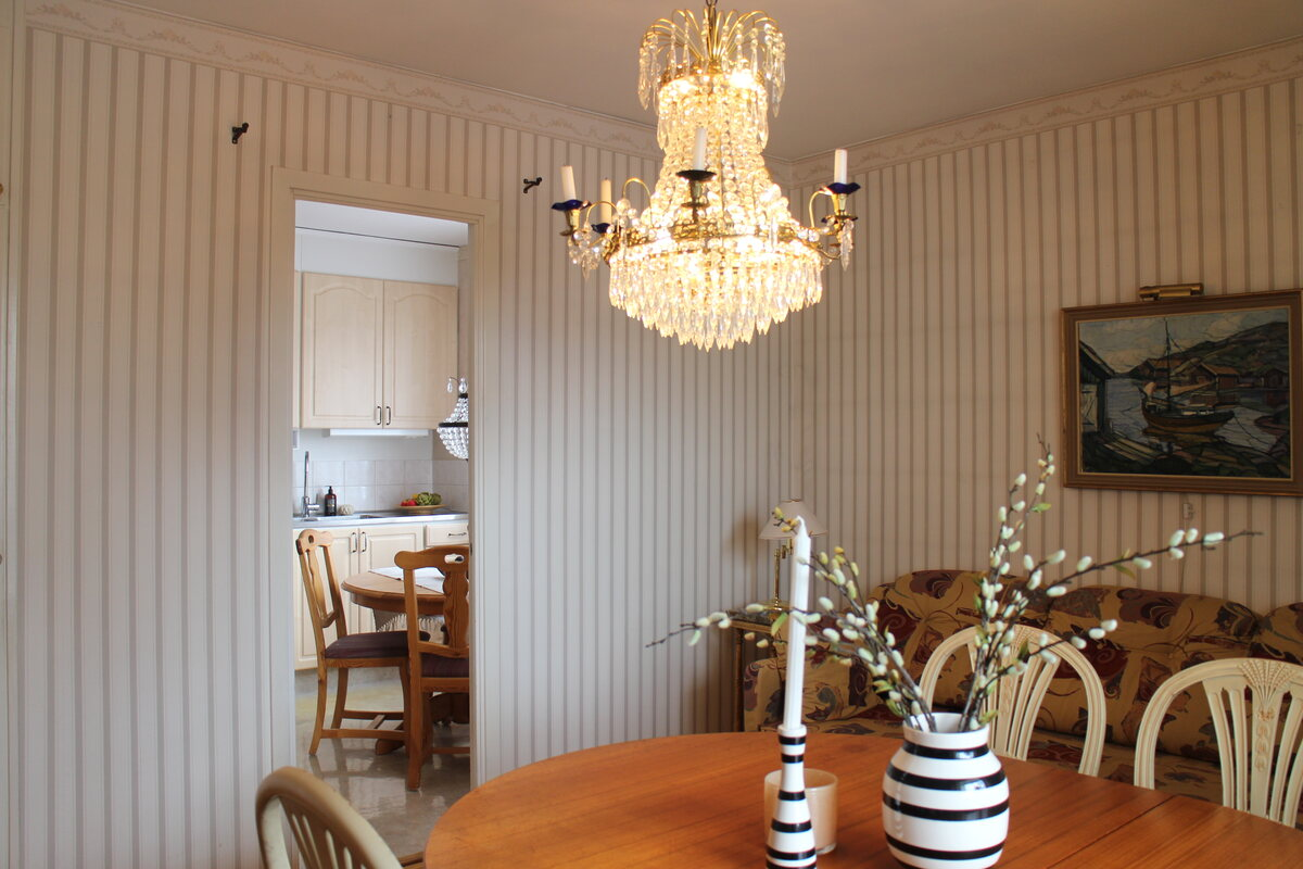 Lägenhet, Köpmangatan 63B, Östersund