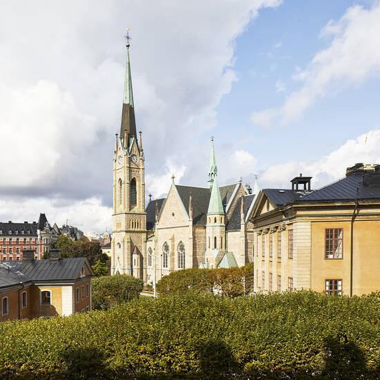 Lovisagatan 4