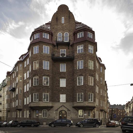 Eriksbergsgatan 12a