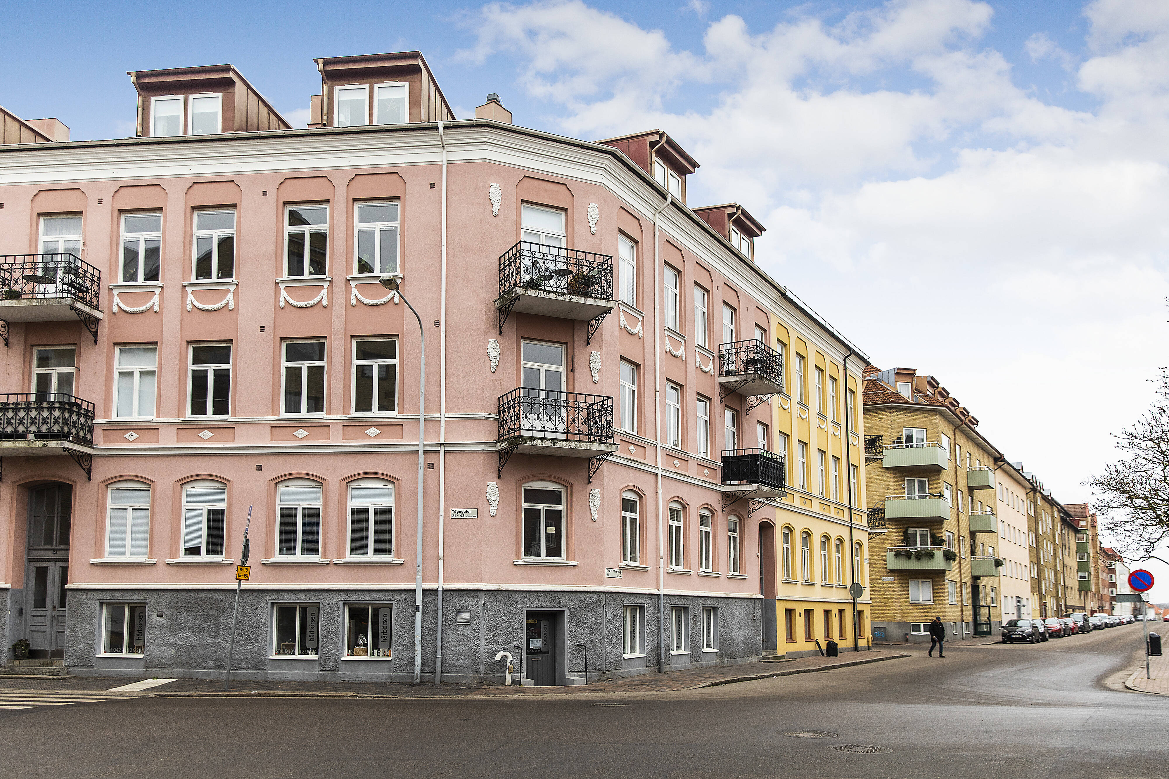 Erik Dahlbergsgatan 25